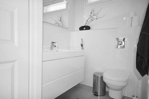 Vessat, kylpy- ja kodinhoitohuoneet